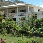 Photo of Bora Vaite Lodge