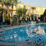 Photo of Apollonia Holiday Apartments