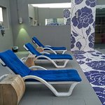 Oaks Liwa Executive Suites Foto