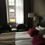 Photo of Clarion Collection Hotel Drott