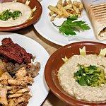Libanon il Achdar
