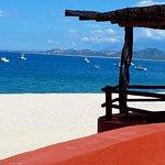 Снимок Hotel Palmas de Cortez