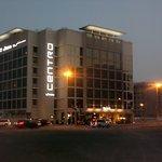 Photo de Centro Barsha