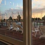 Hotel Galamadammen Restaurant Jachthavens Foto