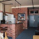 Cape Town Lodge Foto