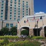 Photo de Grandover Resort and Conference Center