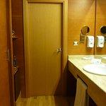 Baño y armario
