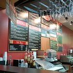 Becca's Cafe, Bistro & Catering