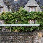 Old Parsonage Hotel Foto