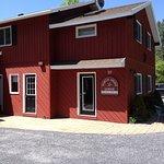 Foto di North Shire Lodge & Mountain View Pub