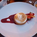 Dockside Lemon Meringue Tart