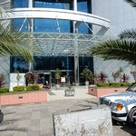 Photo of Hotel Intercontinental-Addis