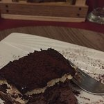 Semifreddo van nocciolo e ciocolate