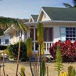 Oualie Beach Resort Foto