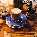 MI+ME coffee