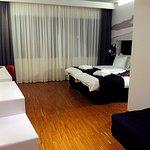 Sarroglia Hotel Foto