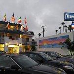 Foto di La Jolla Beach Travelodge