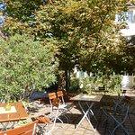 Garten am Hofladen