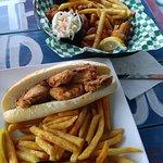 Fishy Fishy Cafe Foto