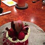 Dessert from Rutz Restaurant Berlin