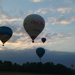 Photo of Balloon Team Italia