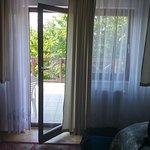 Hotel Pension Helios Foto