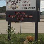 Anita's Restaurant