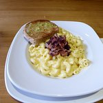 Famous Macaroni with bacon
