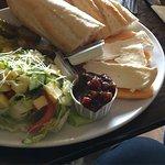Mega salad!
