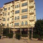 Photo de Golden Rose Hotel