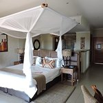 Victoria Falls Safari Club Foto