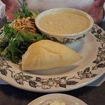 Multnomah Falls Lodge Restaurant Foto