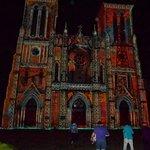 Foto di San Fernando De Bexar Cathedral