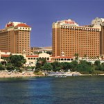 Harrahs Hotel Laughlin