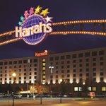 Harrah's Metropolis Foto