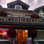 Foto de Lewis & Clark Motel of Three Forks
