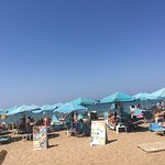 Dedalos Beach Foto