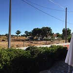Little paradise in the country side of Portugal. Nice rooms, great food .....and RELAXED atmosph