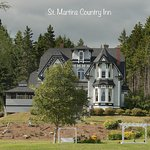 St. Martins Country Inn Photo