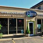 Edens Cafe Mediterranean Restaurant