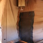 andBeyond Chobe Under Canvas Foto