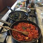 Foto de Acquolina Cooking School