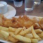Amazing Fish & Chips!!!