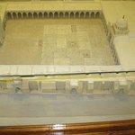 نموذج لمسجد القيروان