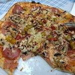 Bilde fra Pizzeria Don Alberto