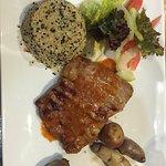Photo de Deva Restaurant Tipico