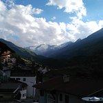 Foto de Hotel Alpenaussicht