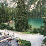 Hotel Pragser Wildsee Foto