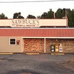 Sawbuck's