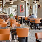 Brasserie Restaurant Edouard